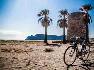 Things to see in Cagliari: Poetto Beach and the Devil's Saddle