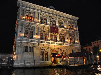 Things to do in Venice: Feel the emotion of gambling in the oldest Casino in the world