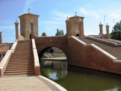 What to do in Ferrara: Spending a day in the Little Venice