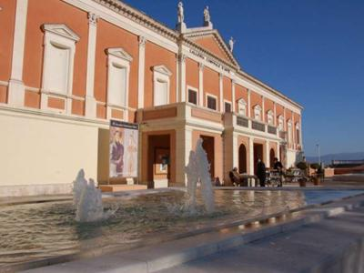 Things to see in Cagliari: The public gardens and the Municipal Gallery