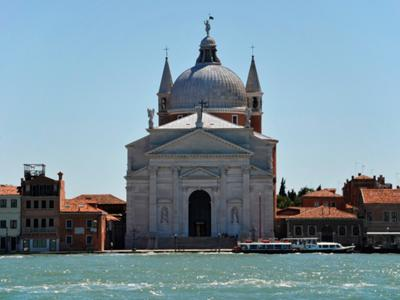 Things to see in Venice: The Giudecca and the Redeemer