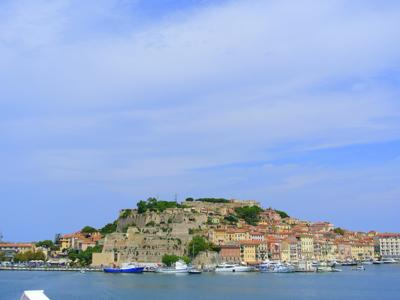 Elba Island things to do: Discover Napoleon's places in Portoferraio