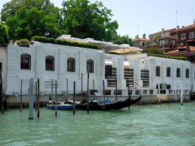 Things to do in Venice: Visit Peggy Guggenheim's palace and former home