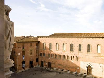 What to see in Siena: Santa Maria della Scala
