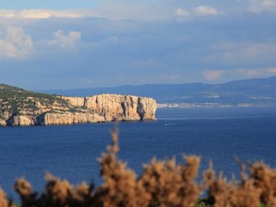 What to do in Alghero: Reach Punta Giglio
