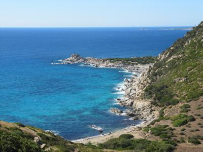 Find the less touristic coves: Sardinia things to do