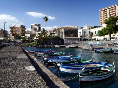 Things to do in Catania: Enjoy an evening in San Giovanni Li Cuti