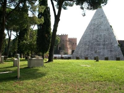 What to do in Rome: Discover Testaccio, the more typical area of Rome