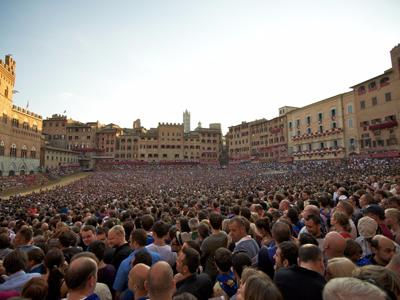 What to do in Tuscany:  Live Siena's Palio like an insider
