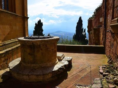 What to see in Tuscany: Val D'Orcia Unesco site