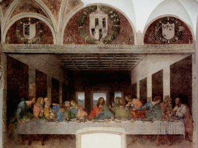 What to do in Milan: Be inspired by The Last Supper in the church of Santa Maria delle Grazie