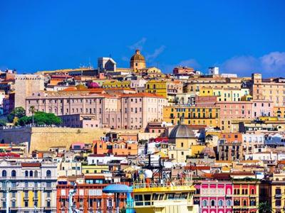 What to see in Sardinia: Cagliari, the city of the Sun