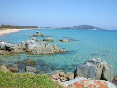 What to see in Sardinia: The Ogliastra coast and Santa Maria Navarrese