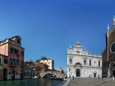 Things to see in Venice: San Zanipolo – The Basilica of St John & Paul